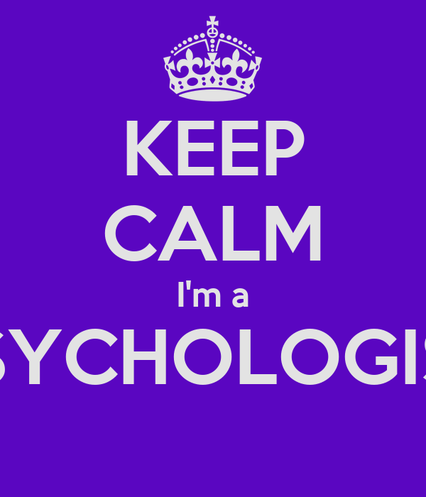 i am dating a psychologist Psychology jokes ring secretary to psychologist: you tell your teenage daughter she is not going to start dating boys because she is in denial, lacks.