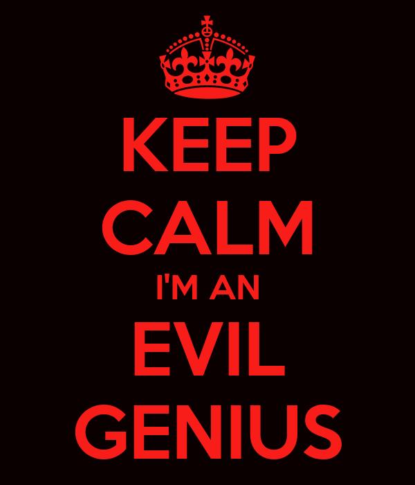 the genius mind