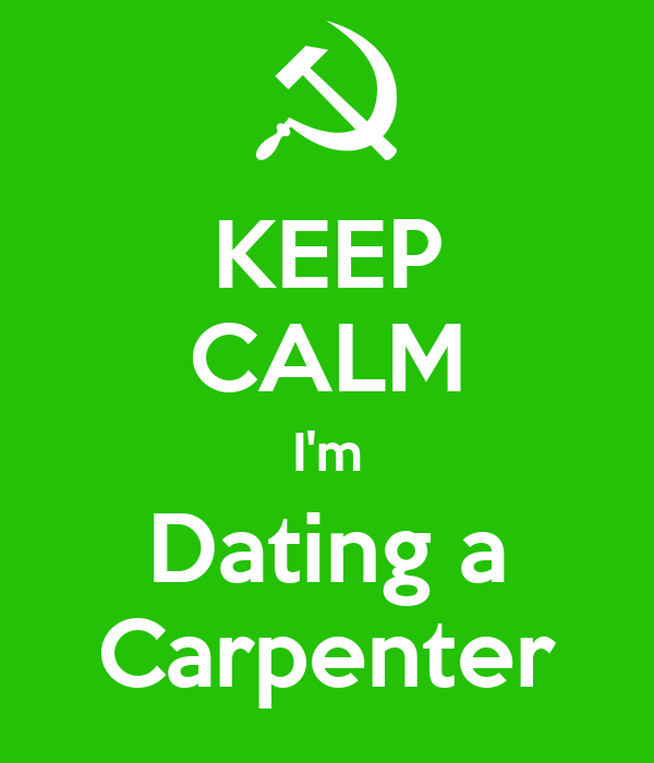 Dating a keeper