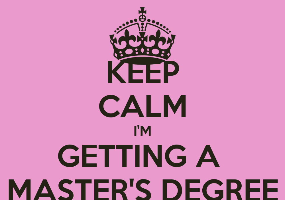 how to get a masters degree uk