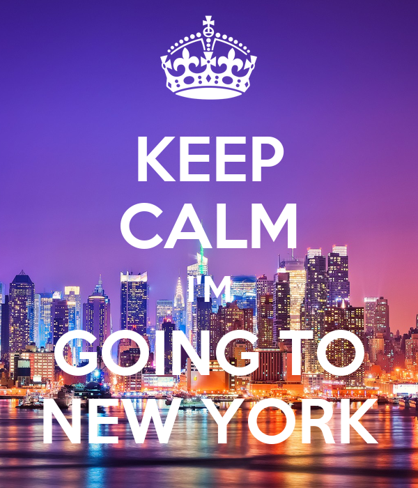 Going To Nyc For New Years