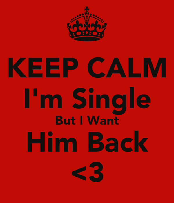 I want a baby but i m single