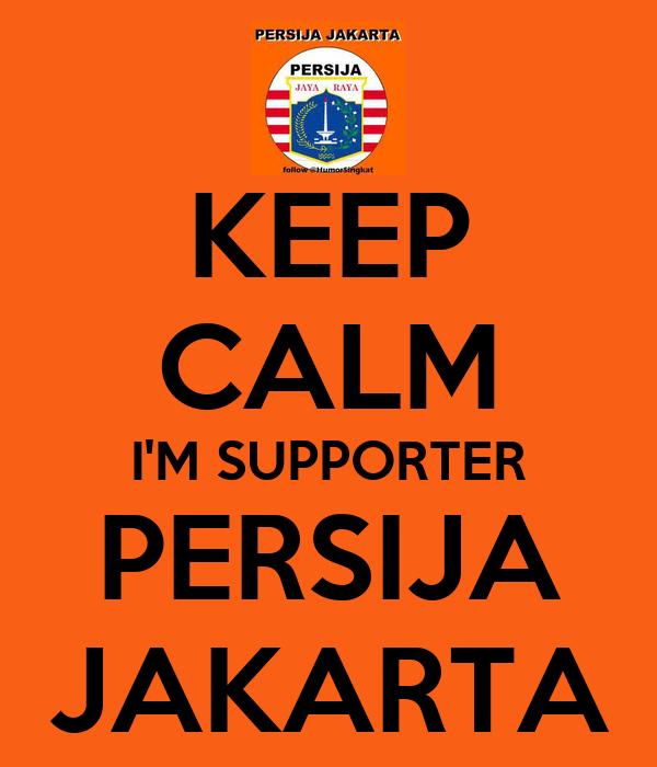 Persija Jakarta Wallpaper Supporter Persija Jakarta