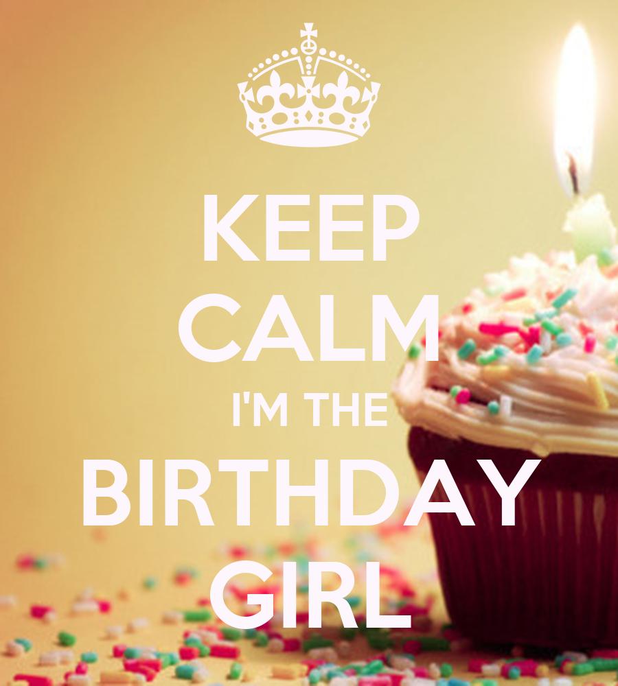 Keep Calm Birthday Quotes. QuotesGram