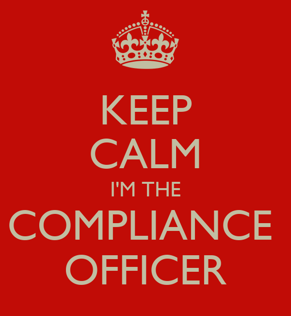 compliance officer day autos post