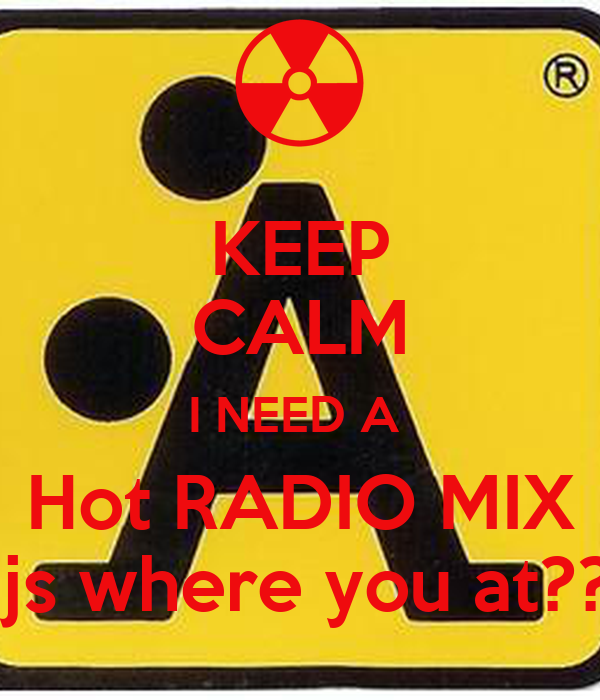 hot mix radio: