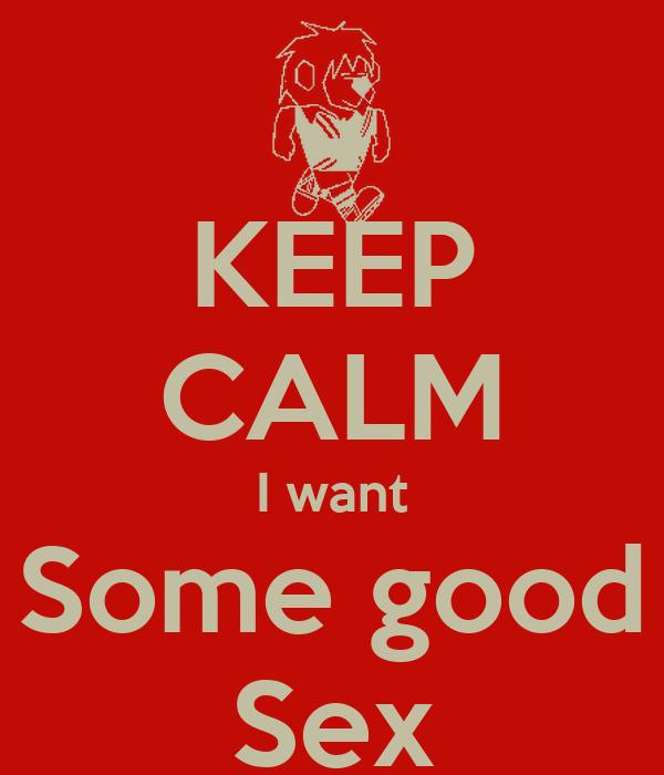 I Want Good Sex 73