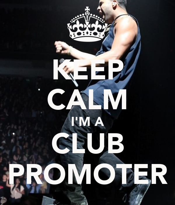 Club Promoter Seroton Ponderresearch Co