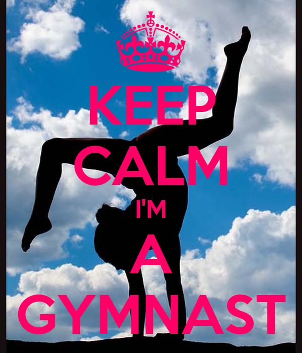 KEEP CALM AND DO GYMNASTICS Poster | alexandramiranda10441 ...  |Keep Calm Gymnastics