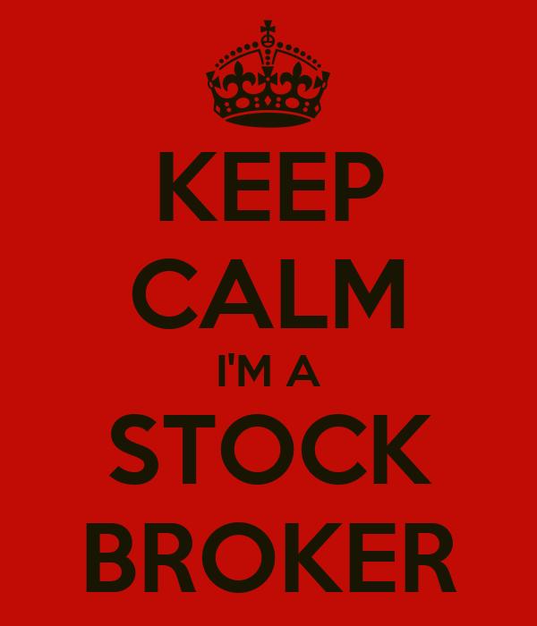 Stock Broker Wallpaper