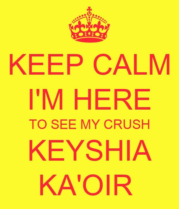 Keyshia ka oir coupon code