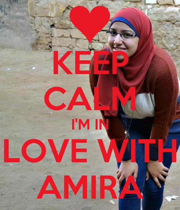 M amira Amira M.