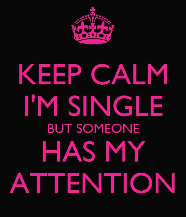 Im dating a girl who has the singles