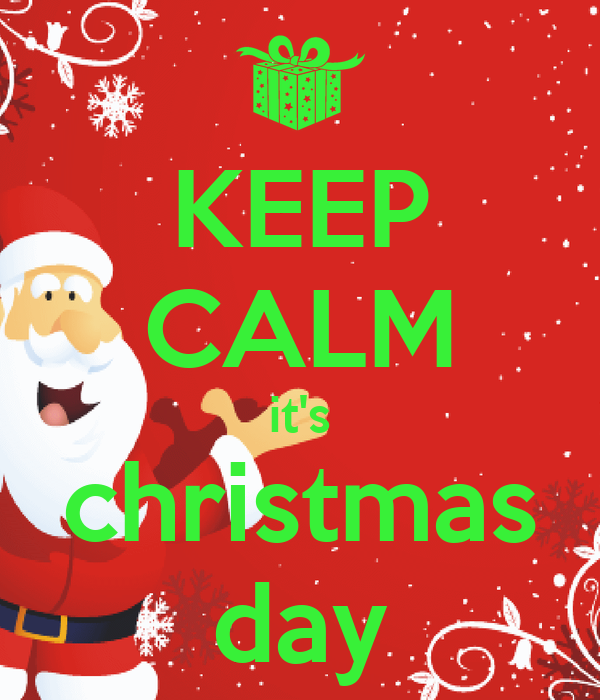Image result for it xmas day
