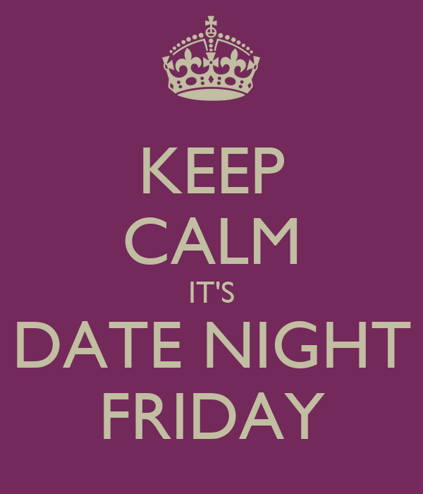 50 dating date night
