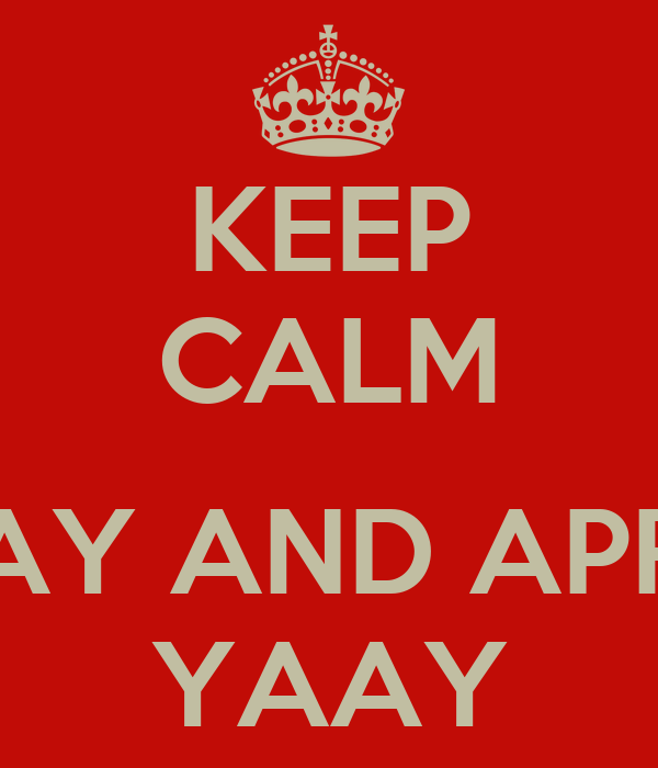 keep calm its my birthday and april fools day yaay