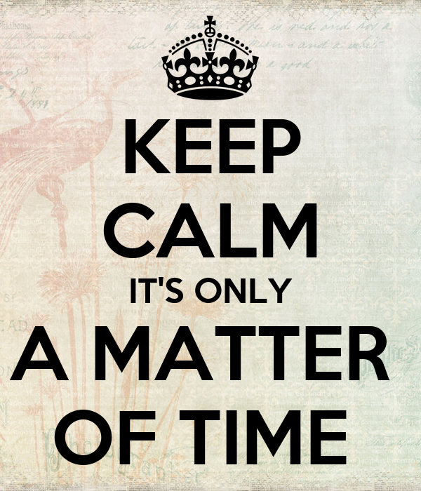 a matter of time Lessons & a matter of time has been added in rotation on @espn so if you watching the us open or sportscenter listen up listen up 6 replies 43 retweets 178 likes.