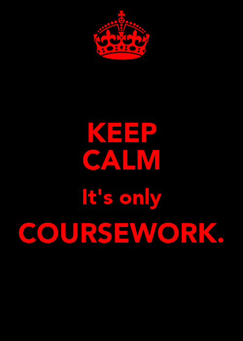 coursework co uk