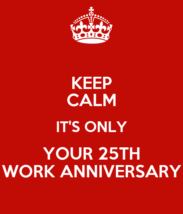 happy work anniversary pictures funny