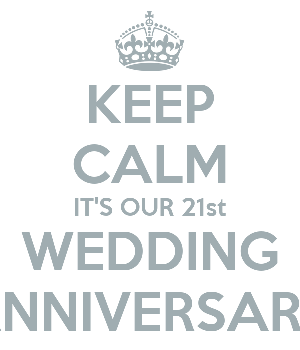 21 Wedding Anniversary Gifts: 21st Wedding Anniversary Quotes. QuotesGram