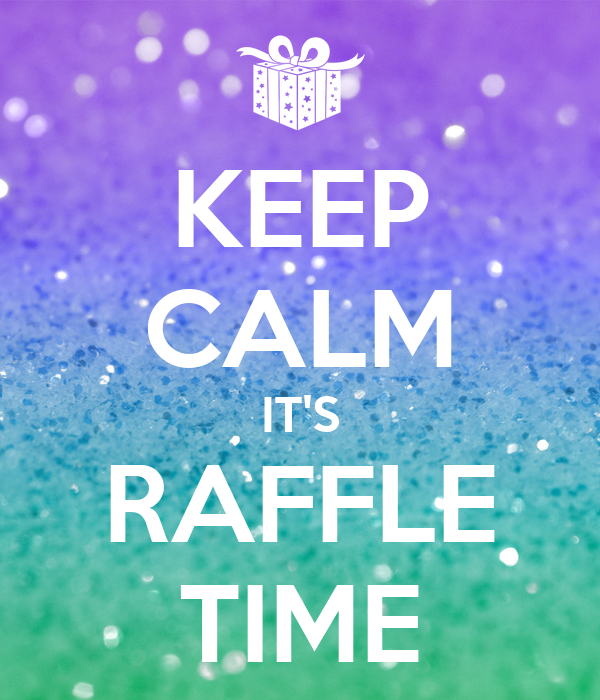 Image Gallery Raffle Time