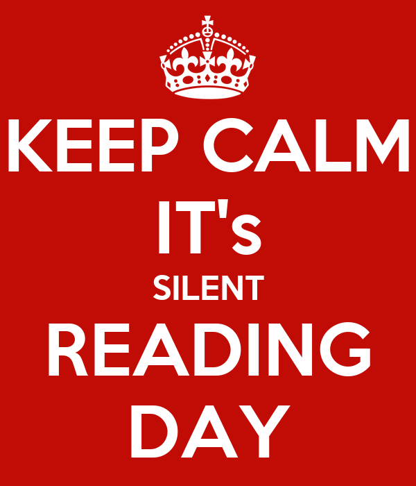 Sustained Silent Reading: Inquiry - Home