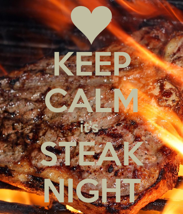Related Keywords & Suggestions For Steak Night