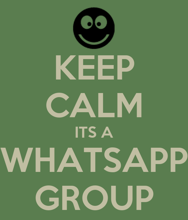 Png whatsapp groups
