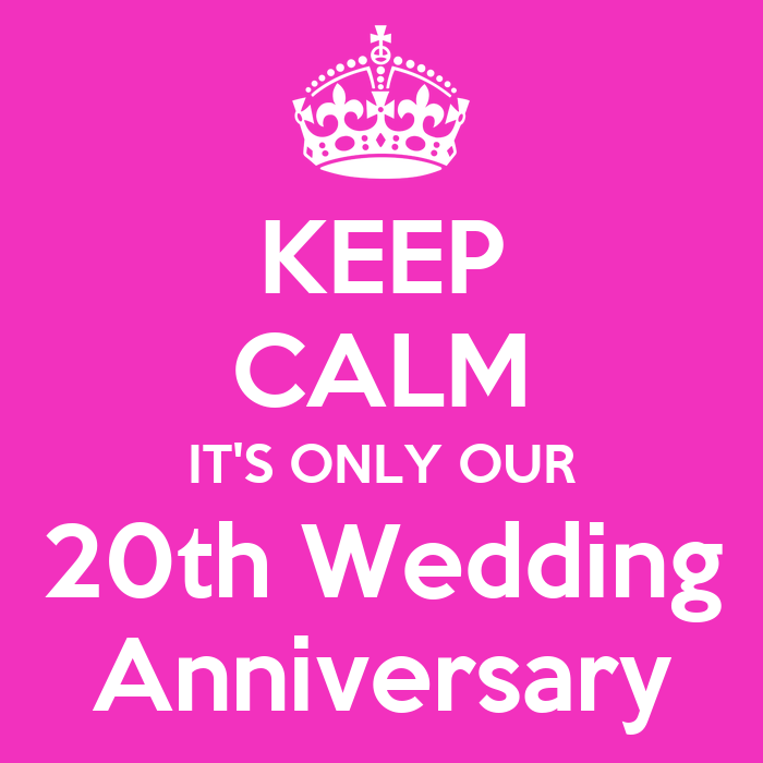 What Is The Gift For 20th Wedding Anniversary: 20th Year Wedding Anniversary Quotes. QuotesGram