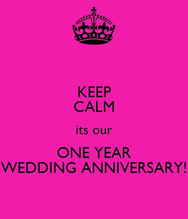 1 year wedding anniversary quotes quotesgram With 1 year wedding anniversary