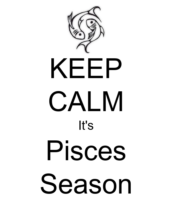how to keep a pisces