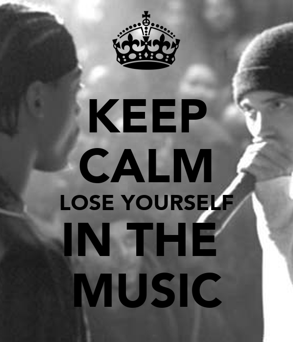 musical analysis of lose yourself Love yourself is a song recorded by canadian singer justin bieber for his fourth studio album purpose  the music video for the song was released along with the .