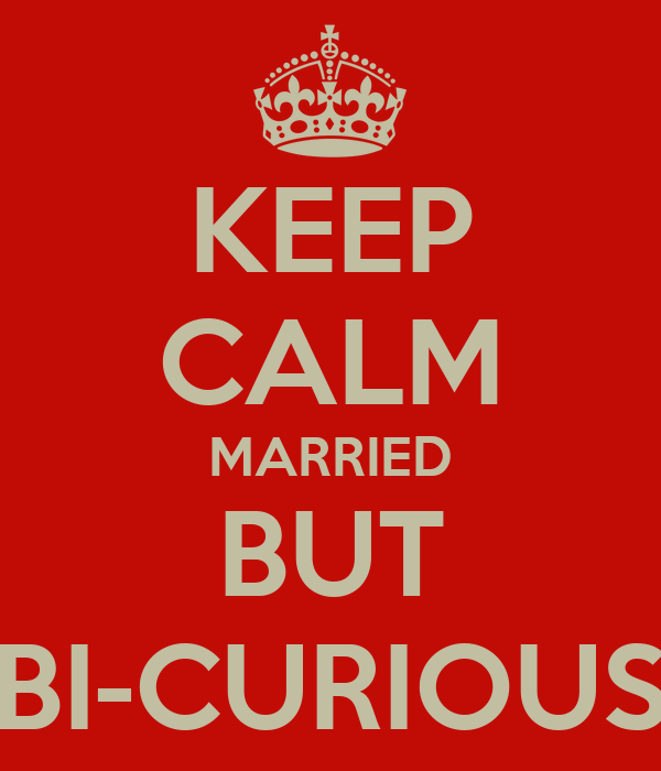 bi curious married men