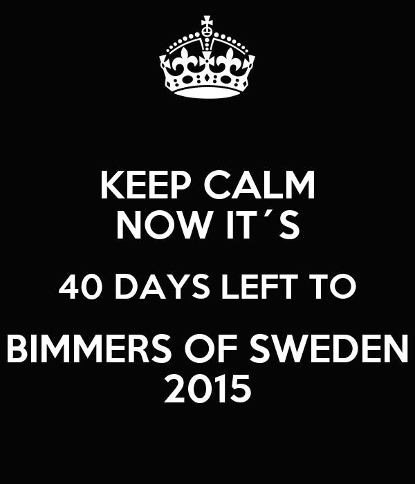 bimmers of sweden