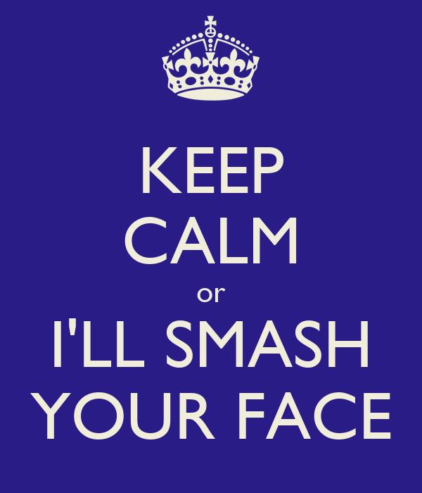 'I'll smash your pretty face ... - BostonGlobe.com