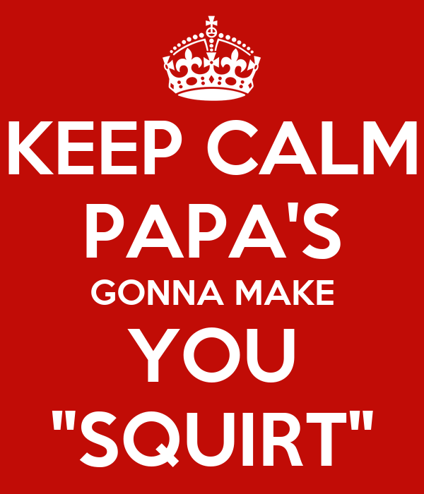 Eating Female Squirt Cum