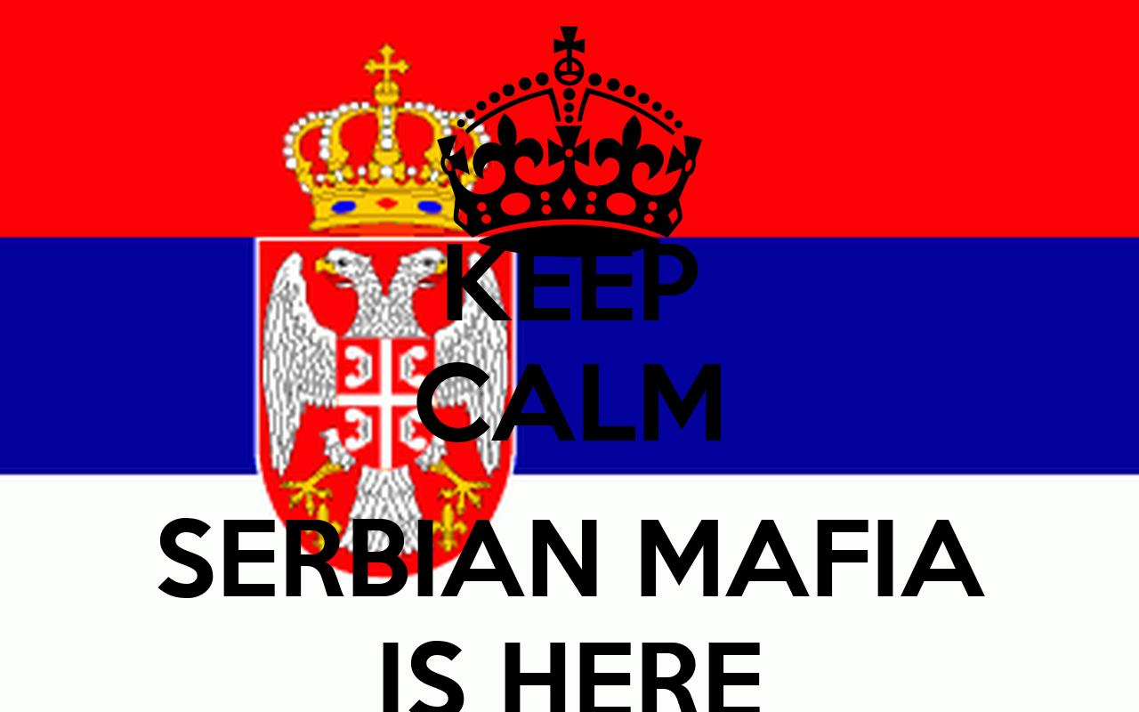 Serbian Mafia Wikipedia | Upcomingcarshq.com