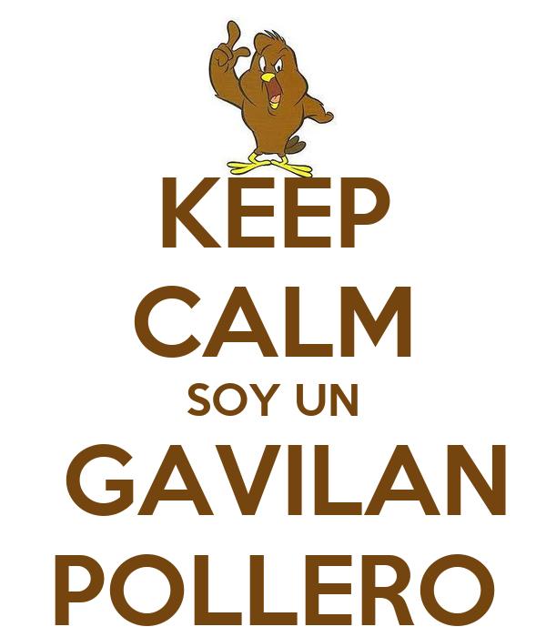 gavilan pollero lyrics: