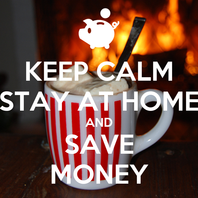 how to keep money safe at home