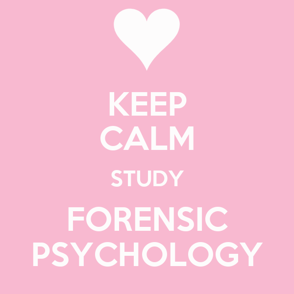 Forensic Psychology mba thesis papers