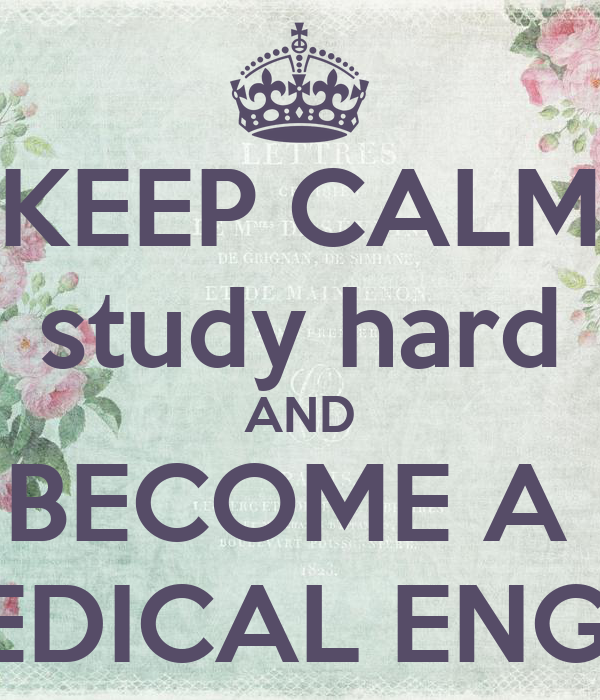 How to become a biomedical engineering essay