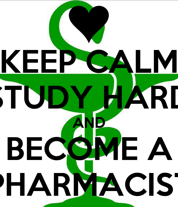 How Hard is Pharmacy School - The Pharmacist Blog