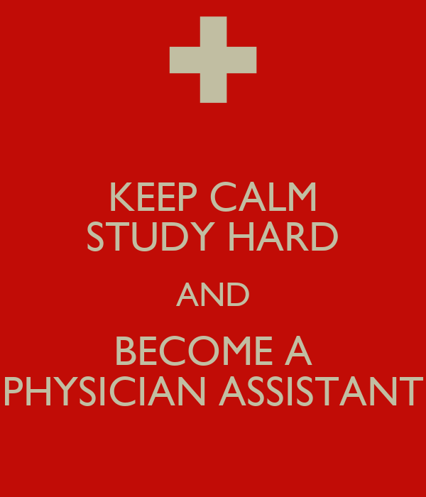 why i choose to pursue a career as a physician assistant There are so many careers out there, that it's hard to know which one is right for you these videos were made to help you explore different areas in the health care system.