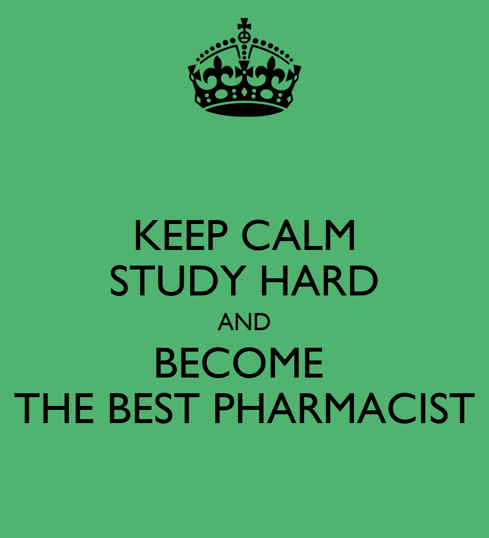 Pharmacy Technician Study Guide 2018-19 ...