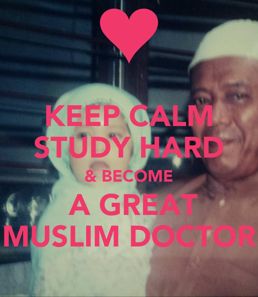 Muslim doctors dating uk