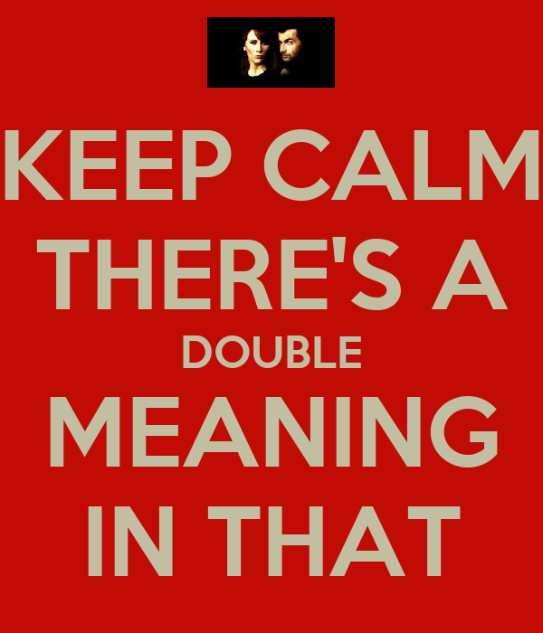 double or nothing definition