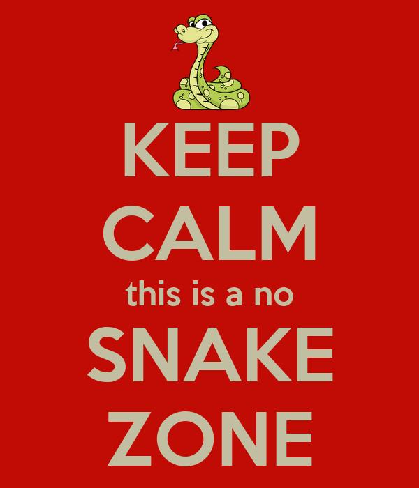 Image result for no snake