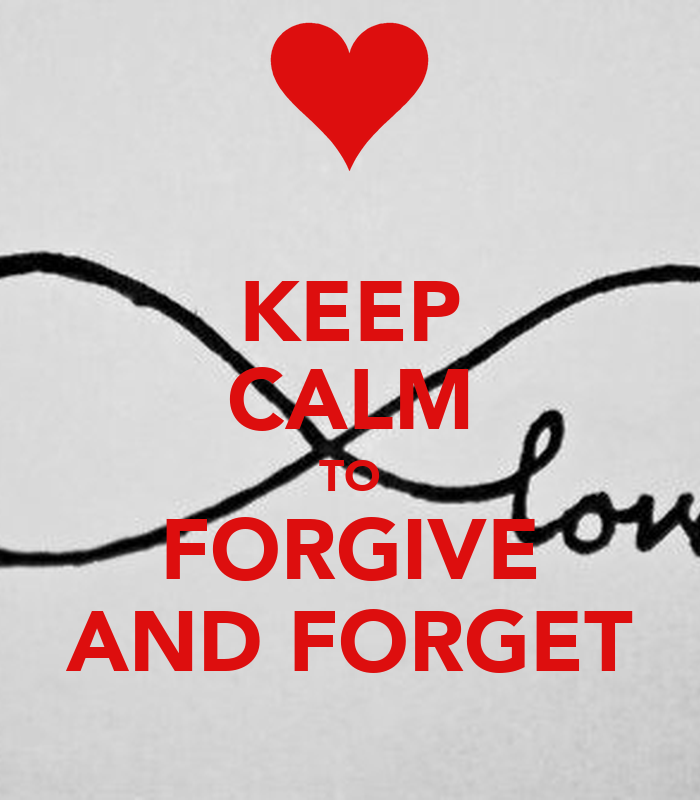 forgive and forget smedes pdf