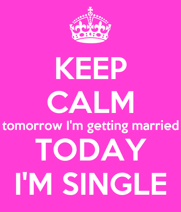 What to do now im single