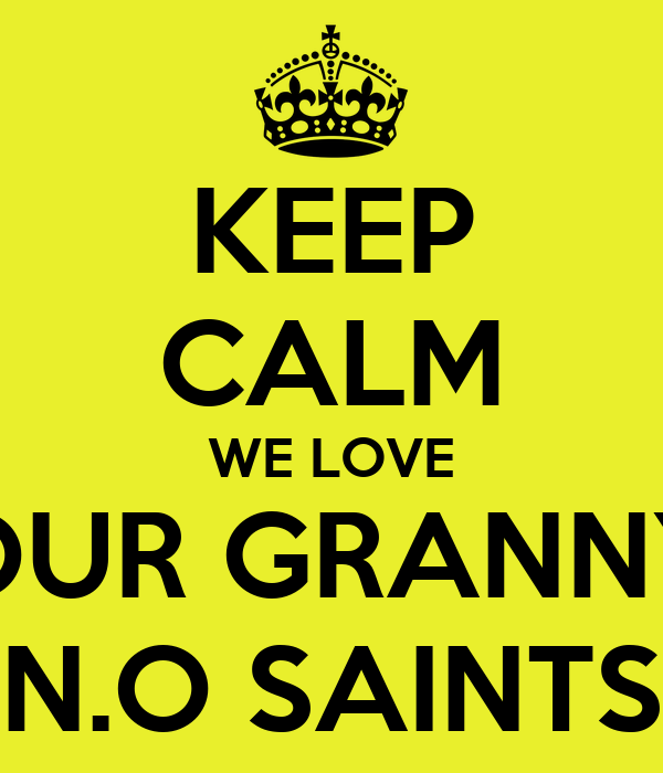 Granny lovers thats